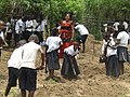 Children learning the cultivation of land at school.jpg