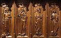 Choir stalls-St Etienne Church Moudon-IMG 7477.jpg