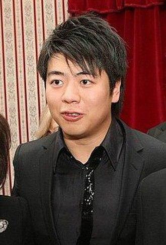 Lang Lang - Lang at the international Chopin Year 2010
