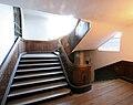 Christians Kirke Copenhagen interior stairway.jpg