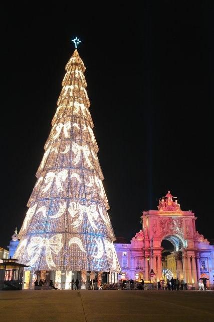 Christmas Lisbon 2005 b