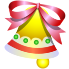 Christmas bell icon.png