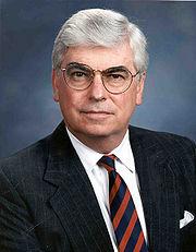 An earlier Congressional portrait