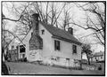 Christopher Johnson Cottage, State Route 126, Lynchburg, Lynchburg, VA HABS VA,16-LYNBU.V,1-2.tif
