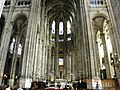 Church Saint Eustache, Paris (interior).jpg