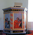 Church Tversted pulpit da 060706.jpg