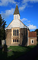 Church at Ifield, Kent.jpg