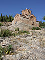 Church of St. John at Kaneo, Ohrid, Macedonia.jpg