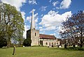 Church of St Mary, West Malling - view from SW.jpg