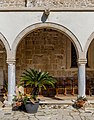Church of Virgin Mary of Chrysopolitissa, Larnaca, Cyprus 16.jpg
