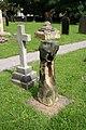 Churchyard Cross - geograph.org.uk - 926487.jpg