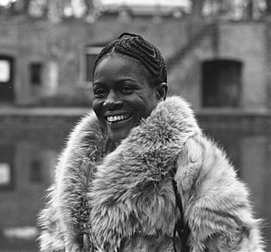 Cicely Tyson - Tyson in 1973