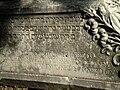 Cimitero Ebreo di Livorno 13.JPG