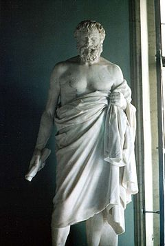 Cynicism (philosophy) - Wikipedia