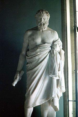 Cynicism (philosophy) - Image: Cinico Capitolini