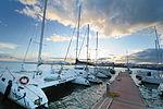 Circolo Nautico NIC Porto di Catania Sicilia Italy Italia - Creative Commons by gnuckx (5386853024).jpg