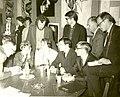 Citation- Partly Dave Coffeehouse Records. IV-1 Box 2. Associated Mennonite Biblical Seminary. Elkhart, Indiana. (7545155044).jpg