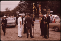 Citizens of Inlet New York Prepare for Memorial Day Parade 1973.png