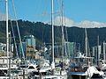 City Behind Masts (26612750596).jpg