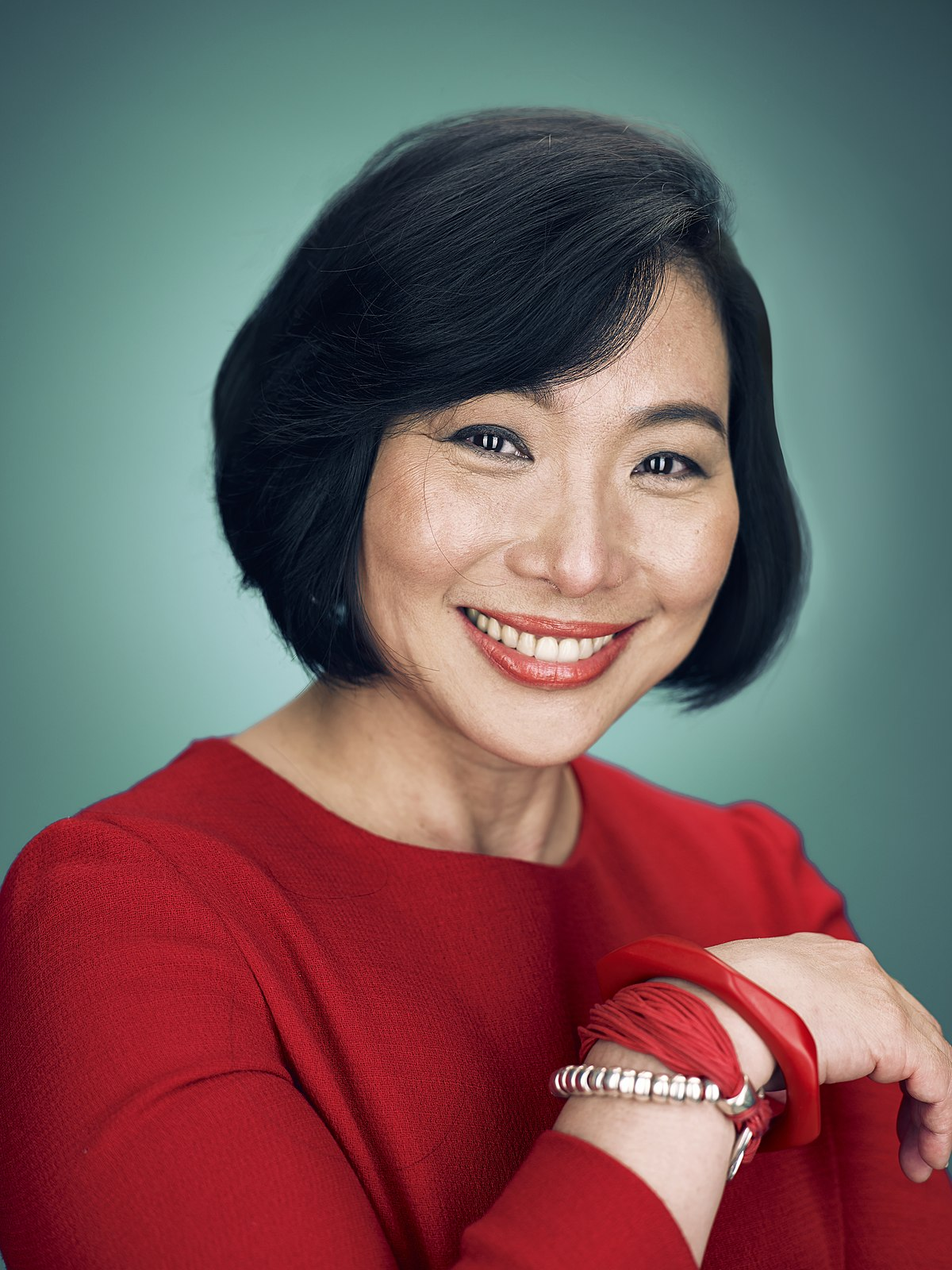 claire wong