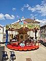 Clairvaux-les-Lacs - Carrousel (juil 2018).jpg
