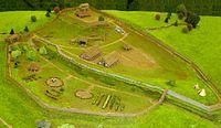 Clanranald Trust for Scotland Duncarron-Model.jpg