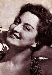 Clara Bindi Italian actress