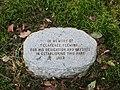 Clarence Fleming Memorial Stone.jpg