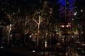Clarke Quay, Singapore, at night - 20070202-02.jpg