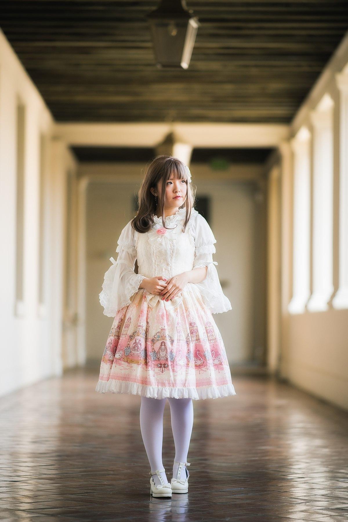 Lolita Style 2