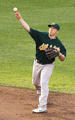 Cliff Pennington on June 6, 2011.jpg