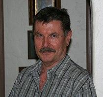 Clifton Snider, August 25, 2011.JPG