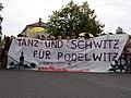 Climate Camp Pödelwitz 2019 Dance-Demonstration 10.jpg