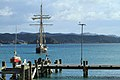 Clipper in Kororareka Bay, Russell 3 (5645499847).jpg