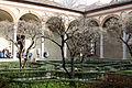 Cloister - Santa Maria delle Grazie - Milan 2014.jpg