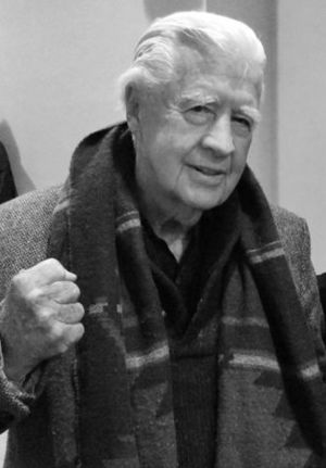 Clu Gulager - Gulager in 2015