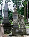 Cmentarz Łyczakowski we Lwowie - Lychakiv Cemetery in Lviv - panoramio (6).jpg