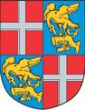 Coat of Arms of Smolensk (Smolensk oblast) (1570).png