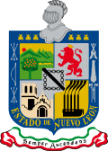 Coat of arms of Nuevo Leon.svg