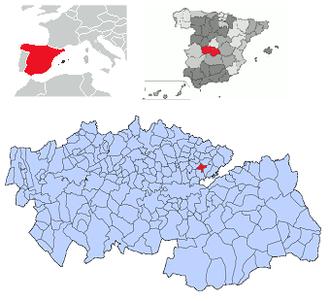 Cobeja - Image: Cobeja