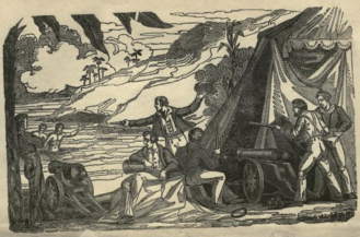 Henry Johnson (pirate) - John Cockburn, marooned by pirates Johnson and Poleas, swims to shore with the pirates' gunner.