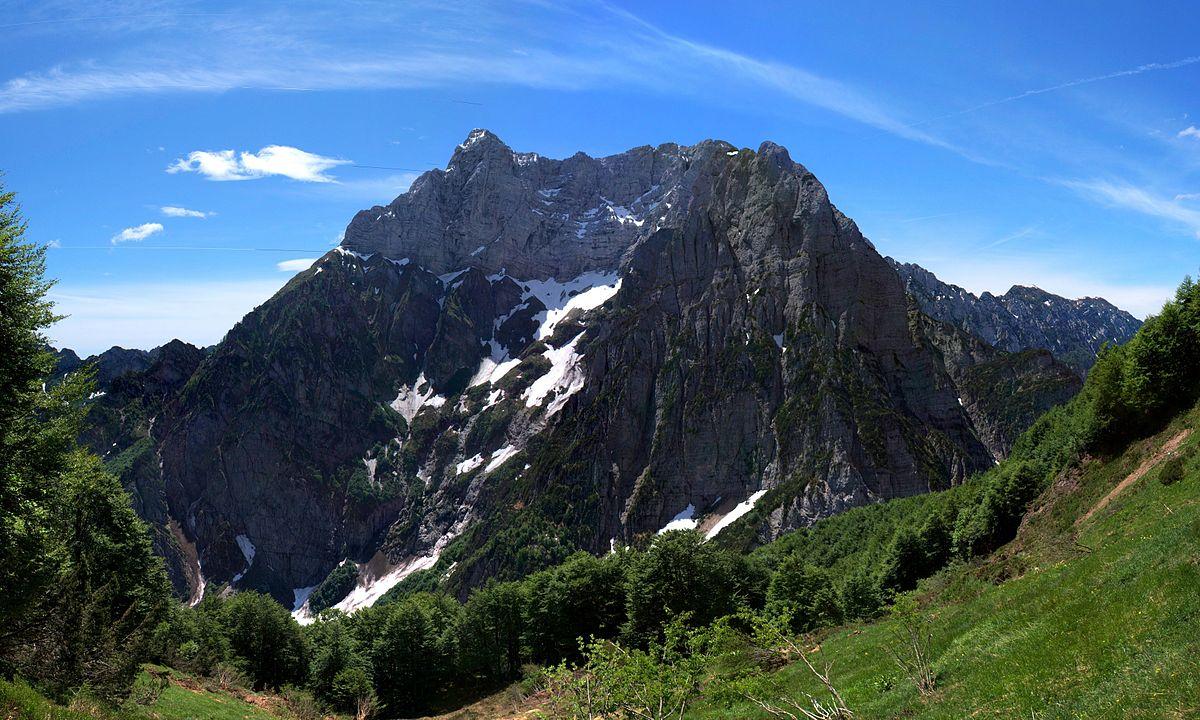 La montagna de la paura - 3 10