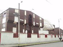 Ciudad montes bogot wikipedia la enciclopedia libre for Instituto ciudad jardin