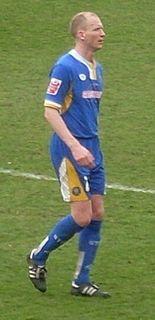 Colin Murdock Northern Irish footballer