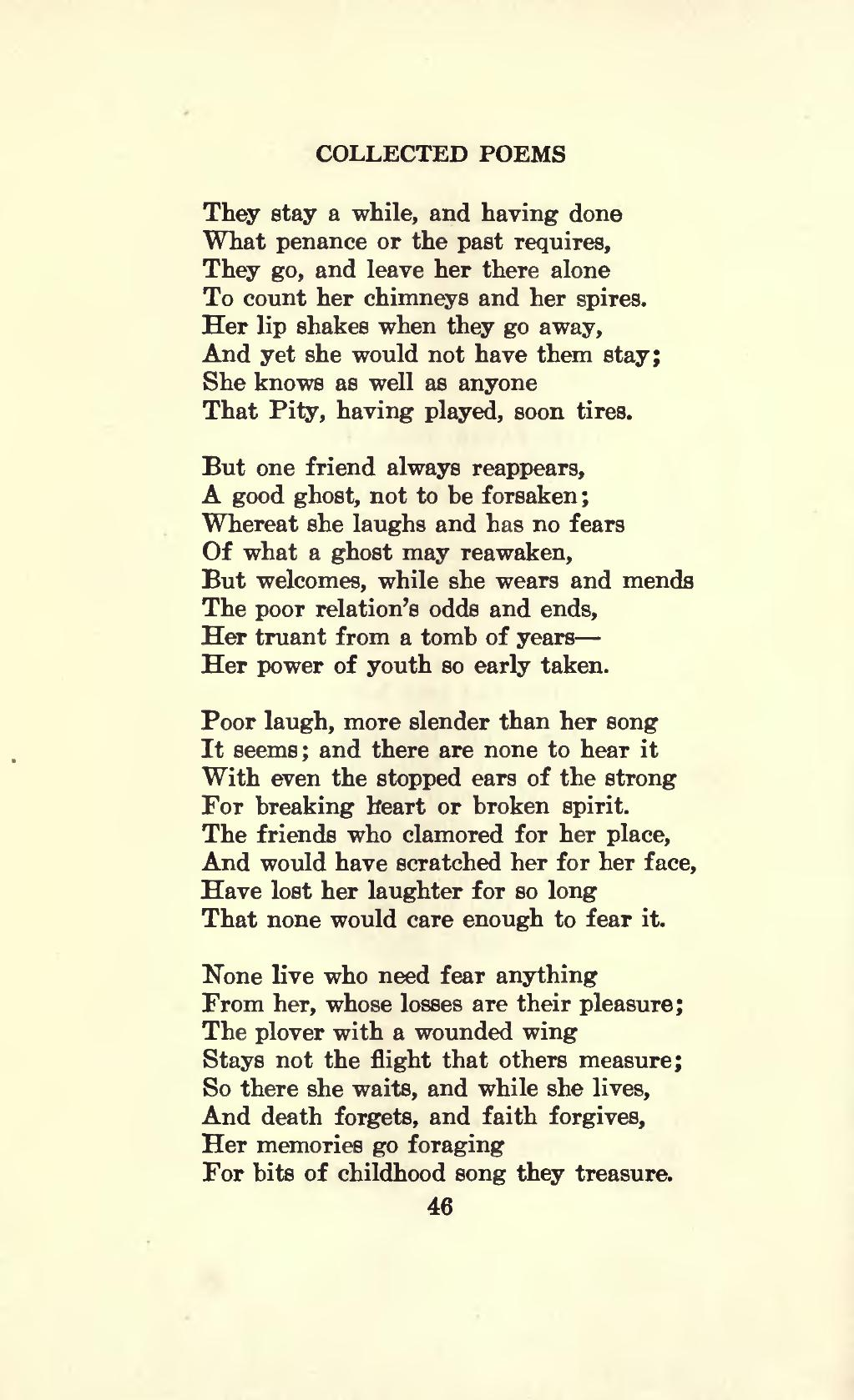 Page:Collected poems Robinson, Edwin Arlington djvu/63