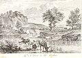 Collection de cent-vingt estampes, gravée d'après les tableaux and dessins qui composoient le cabinet de m. Poullain précédée d'un abrégé historique de la vie des auteurs qui la composent Cette suite (14592481467).jpg