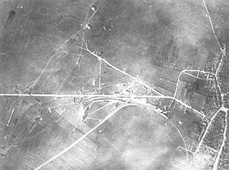 Colombey-les-Belles Aerodrome - Image: Colombey les Belles Aerodrome 1st AD Photo 1