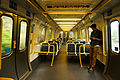 Comeng Melbourne Metro Train interior.jpg