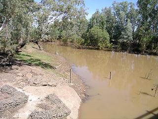 river in Australia