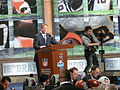 Commissioner Goodell at the 2010 NFL Draft podium.jpg
